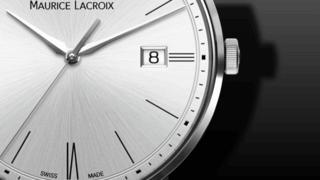 Maurice Lacroix Eliros Date Sale