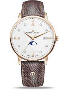 Maurice Lacroix Eliros Moonphase Ladies
