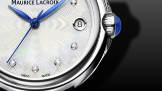 Maurice Lacroix Fiaba 32mm