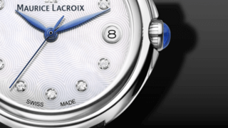 Maurice Lacroix Fiaba 36mm