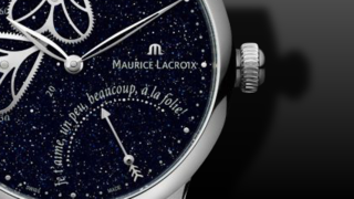 Maurice Lacroix Masterpiece Embrace 40mm