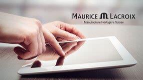 Maurice Lacroix Newsletter abonnieren