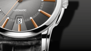 Maurice Lacroix Pontos Day/Date 2015