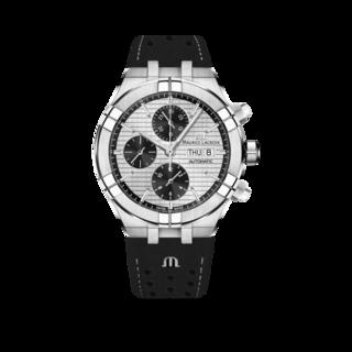 Maurice Lacroix Herrenuhr Aikon Automatic AI6038-SS001-132-1