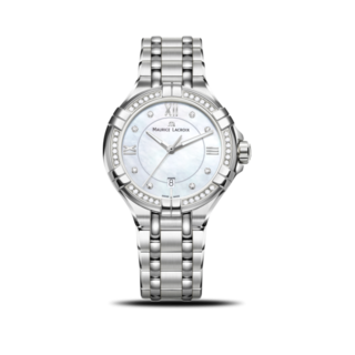 Maurice Lacroix Damenuhr Aikon Ladies Small AI1004-SD502-170-1