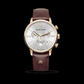 Maurice Lacroix Herrenuhr Eliros Chronograph EL1098-PVP01-111-1