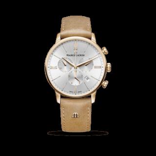 Maurice Lacroix Herrenuhr Eliros Chronograph EL1098-PVP01-111-2