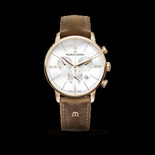 Maurice Lacroix Herrenuhr Eliros Chronograph EL1098-PVP01-113-1