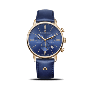 Maurice Lacroix Herrenuhr Eliros Chronograph EL1098-PVP01-411-1