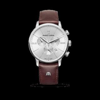 Maurice Lacroix Herrenuhr Eliros Chronograph EL1098-SS001-110-1
