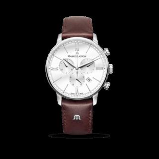 Maurice Lacroix Herrenuhr Eliros Chronograph EL1098-SS001-112-1