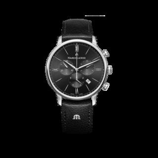 Maurice Lacroix Herrenuhr Eliros Chronograph EL1098-SS001-310-1