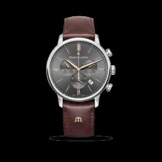 Maurice Lacroix Herrenuhr Eliros Chronograph EL1098-SS001-311-1
