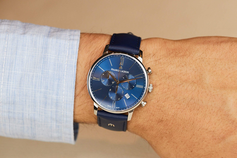 Lacroix Chronograph Maurice Uhren Eliros KaufenBrogle PuiXOkZT
