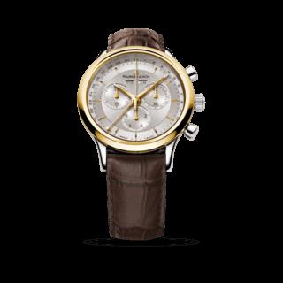 Maurice Lacroix Herrenuhr Les Classiques Chronographe Quartz LC1228-PVY11-130-1