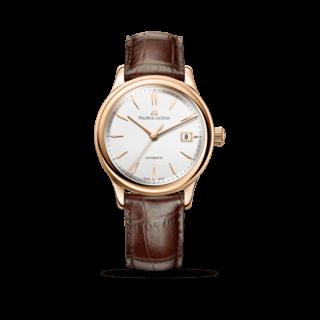 Maurice Lacroix Armbanduhr Les Classiques Date Gold LC6037-PG101-130-2