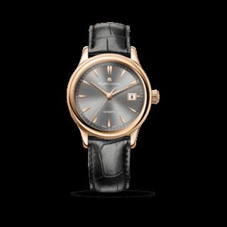 Maurice Lacroix Armbanduhr Les Classiques Date Gold LC6037-PG101-330-1