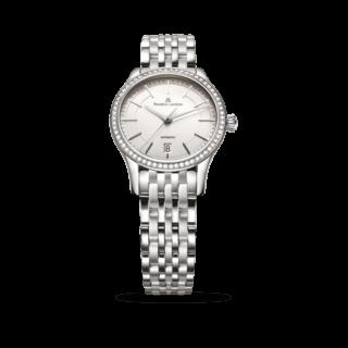 Maurice Lacroix Armbanduhr Les Classiques Date Ladies LC6016-SD502-130-1