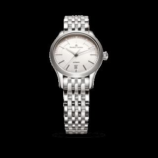 Maurice Lacroix Armbanduhr Les Classiques Date Ladies LC6016-SS002-130-1