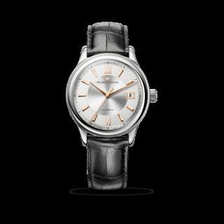 Maurice Lacroix Armbanduhr Les Classiques Date LC6027-SS001-111-1