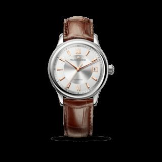Maurice Lacroix Armbanduhr Les Classiques Date LC6027-SS001-111-2