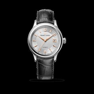 Maurice Lacroix Armbanduhr Les Classiques Date LC6027-SS001-122-1