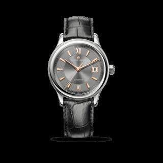 Maurice Lacroix Armbanduhr Les Classiques Date LC6027-SS001-310-1