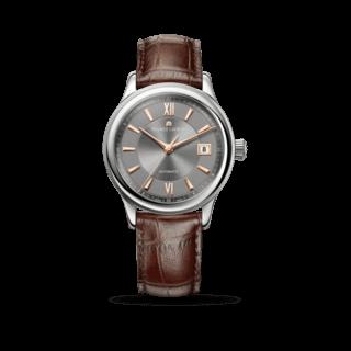 Maurice Lacroix Armbanduhr Les Classiques Date LC6027-SS001-310-2
