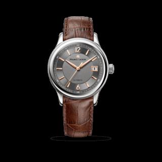 Maurice Lacroix Armbanduhr Les Classiques Date LC6027-SS001-321-2