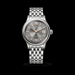 Maurice Lacroix Armbanduhr Les Classiques Date LC6027-SS002-310-1
