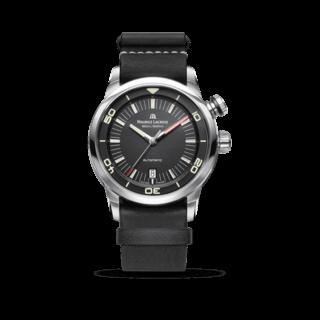 Maurice Lacroix Herrenuhr Pontos S Diver PT6248-SS001-330-1