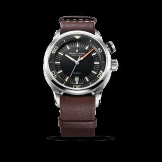 Maurice Lacroix Herrenuhr Pontos S Diver PT6248-SS001-330-2