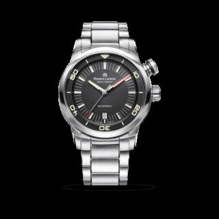 Maurice Lacroix Herrenuhr Pontos S Diver PT6248-SS002-330-1