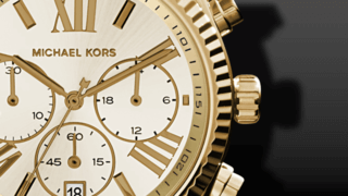 Michael Kors Chronograph Quarz 38mm