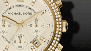 Michael Kors Chronograph Quarz 39mm