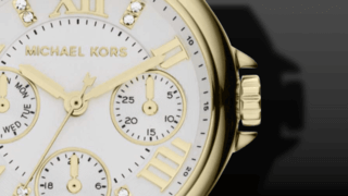 Michael Kors Quarz 33mm