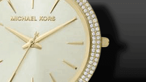 Michael Kors Quarz 39mm