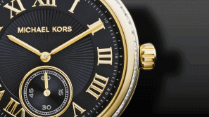 Michael Kors Quarz 41,5mm