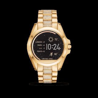 Michael Kors Smartwatch Bradshaw MKT5002