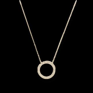Michael Kors Halskette mit Anhänger Brilliance MKJ3294710