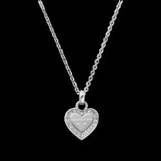 Michael Kors Halskette mit Anhänger Brilliance MKJ3970040