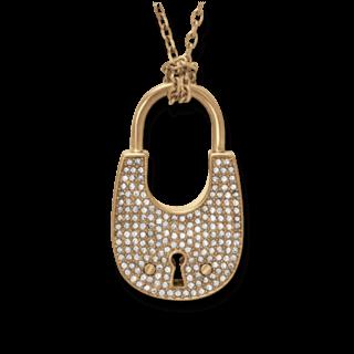 Michael Kors Halskette mit Anhänger Brilliance MKJ4892710