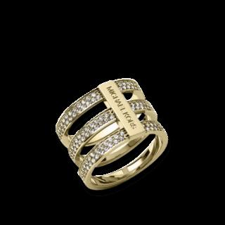 Michael Kors Ring Brilliance MKJ3780710