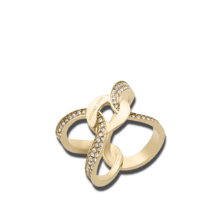 Michael Kors Ring Brilliance MKJ5855710