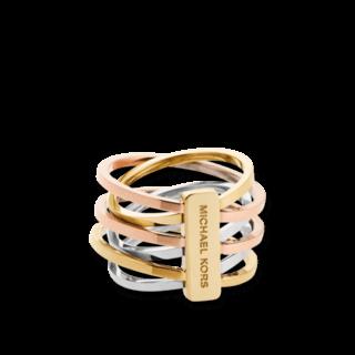 Michael Kors Ring Heritage MKJ4421998