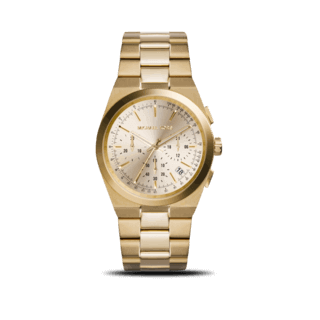 Michael Kors Damenuhr Channing 38mm MK5926