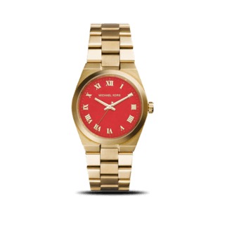 Michael Kors Damenuhr Channing 38mm MK5936