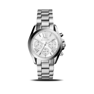 Michael Kors Damenuhr Mini Bradshaw 36mm MK6174