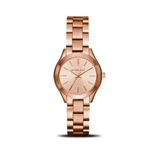 Michael Kors Damenuhr Quarz 33mm MK3513