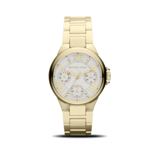 Michael Kors Damenuhr Quarz 33mm MK5759